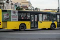 Рейсовый автобус во Владивостоке едва не лишил жизни ребенка