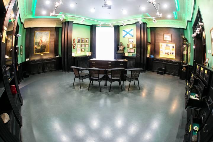 Выставки и экспозиции ждут жителей Приморья в новогодние праздники