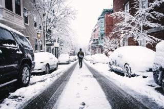 Фото: pixabay.com   Что делать, когда замерз на улице?