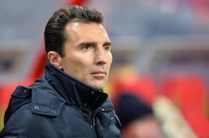 ФК «СКА-Хабаровск» подтвердил назначение Гордеева основным тренером доконца сезона