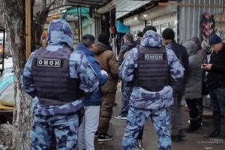 Фото: МВД   «Маски не надели?»: жесткое задержание спецназом попало на видео в Приморье