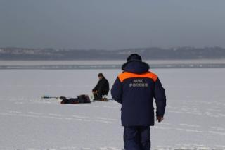 Что делать, если вы провалились под лед – памятка