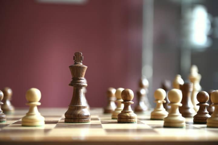 Лучших шахматистов Владивостока определили в новогодние праздники