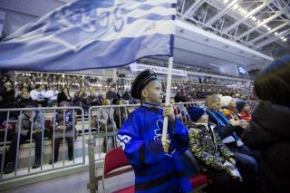 «Адмирал» снова одержал победу во Владивостоке