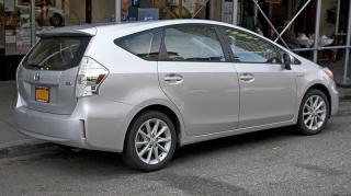 Еще один «самый угоняемый автомобиль» Приморья едва не сменил владельца насильно