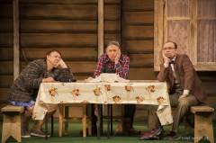 Фото: gorkytheater.ru | Театр Горького отправится на гастроли в Спасск-Дальний