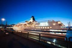 Фото: Илья Евстигнеев   В этом году Приморье посетит в два раза больше круизных лайнеров из Японии