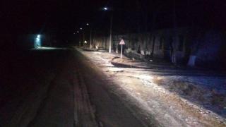 Водитель автомобиля скончался на месте ДТП в Приморье