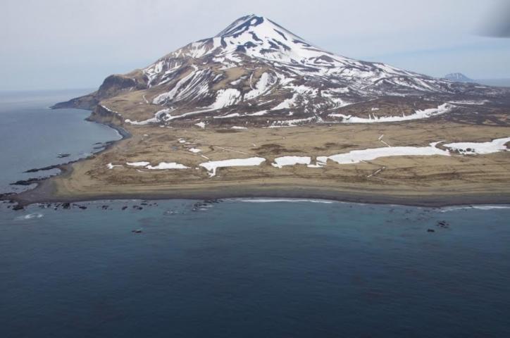 В Государственную думу  внесли законодательный проект  озапрете передачи островов Японии— Курилы наши