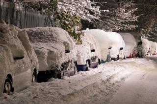 Фото: pixabay.com | Будет два вида снега. Синоптики сделали заявление о грядущем снегопаде