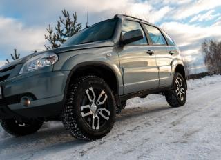 Фото: pixabay.com | Что делать, если автомобиль заносит на льду