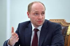 Галушка: «На Дальний Восток привлечено 1,325 трлн рублей инвестиций»