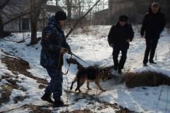 Фото: УМВД России | В Приморье служебная собака помогла раскрыть кражу