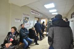Фото: Александр Потоцкий   Приморцы вынуждены покупать полисы ОСАГО в «Росгосстрахе»