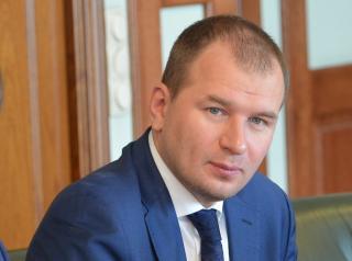 Андрей Тарасенко уволил главу Инвестиционного агентства Приморского края