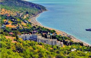 Фото: freepik.com | Три самых популярных курортных города в Крыму для отдыха