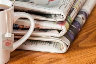 Фото: pixabay.com   Тест PRIMPRESS: А вы бы могли стать главным редактором газеты?