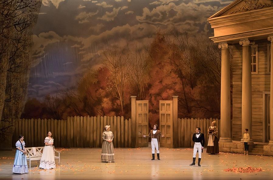 PRIMPRESS разыгрывает билеты на Приморскую сцену Мариинского театра