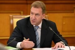 Шувалов заявил, что санкции и контрсанкции могут скоро отменить