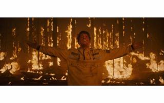 Фото: кадр фильма | «Огонь»: лидер российского проката продолжает собирать миллионы