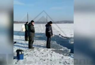 Владивостокские рыбаки едва не отправились в большое плавание