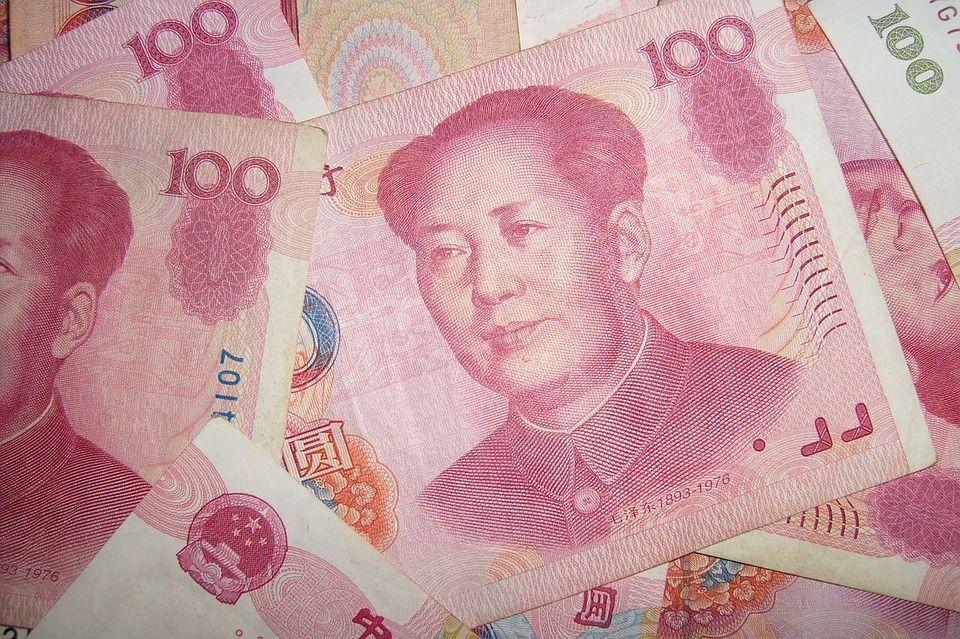 Юань подорожал до максимального уровня за последние полгода
