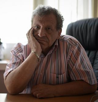 Фото: wikimedia.org | Скончался художественный руководитель «Ералаша» Борис Грачевский