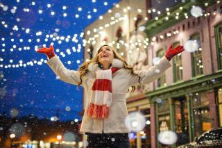 Фото: pixabay.com | Тест PRIMPRESS: Как хорошо вы разбираетесь в зимних праздниках?