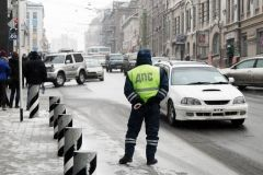 С начала 2017 года в Приморье привлекли к ответственности 500 нетрезвых водителей