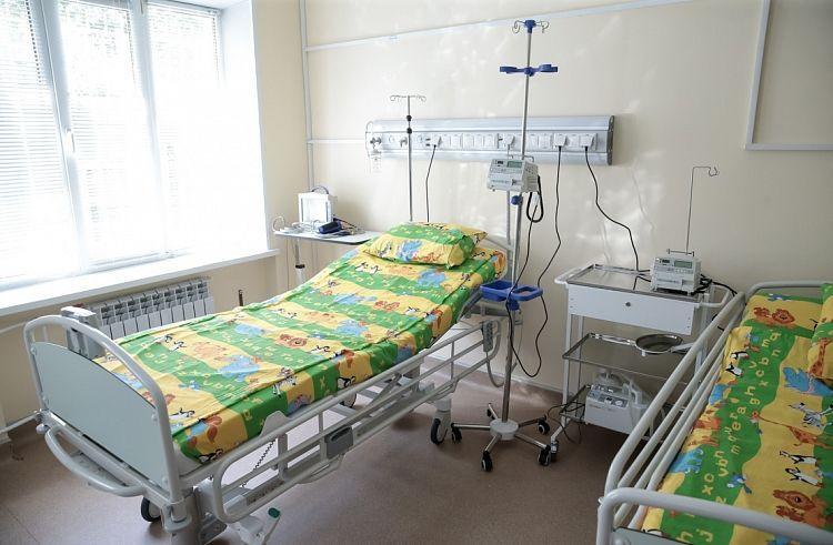 Приморские больницы начали гасить кредиторскую задолженность