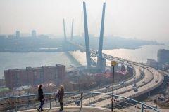 На Дальнем Востоке растут чемоданные настроения