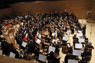 Японский дирижер встанет за пульт оркестра Приморской сцены Мариинского театра