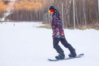 Фото: Анна Шеринберг / PRIMPRESS | Тест PRIMPRESS: Насколько хорошо вы разбираетесь в зимних видах спорта?