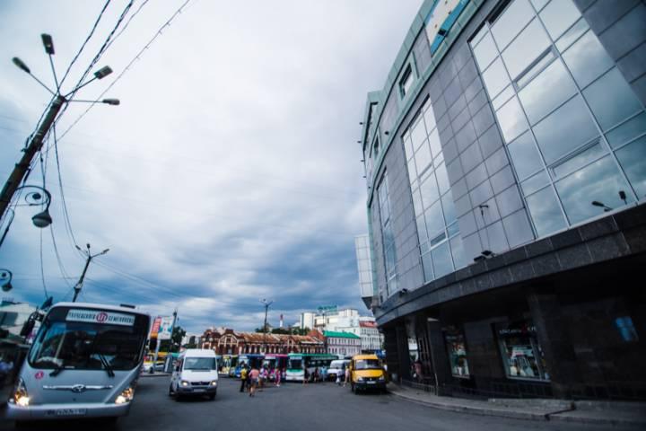 ВоВладивостоке поднимется цена напроезд вобщественном транспорте