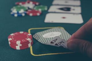 Фото: pixabay.com | Нелегальное казино накрыли во Владивостоке