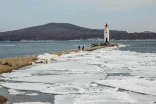 Борис Кубай рассказал, какая погода ожидается в Приморье в конце января