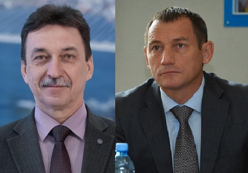 Два вице-губернатора уходят из администрации Приморья