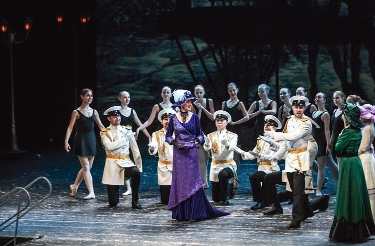 Тест PRIMPRESS: Как хорошо вы разбираетесь в театральной жизни Приморского края?