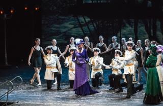 Фото: Игорь Новиков   Тест PRIMPRESS: Как хорошо вы разбираетесь в театральной жизни Приморского края?