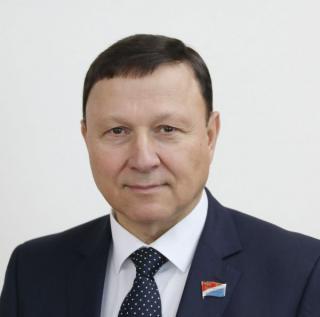 Фото: zspk.gov.ru | Александр Ролик: «Смещение акцентов на регионы ставит новые задачи перед депутатским корпусом»