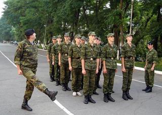 Фото: Минобороны РФ | Важные поправки в закон о военной службе приняла Госдума
