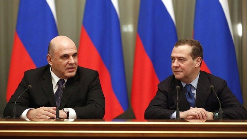 «Трещит по швам». Мишустин правит план Медведева