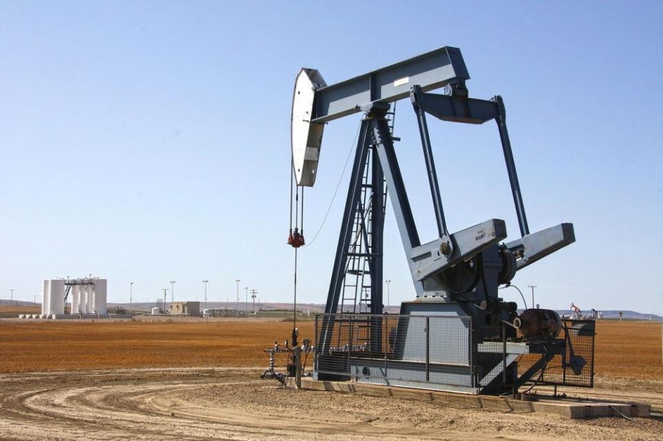 Китайский вирус обвалил цены на нефть