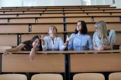 Фото: Кристина Олейник | Лицо студенчества: чем живут учащиеся владивостокских вузов