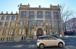 Фото: Александр Потоцкий | Тест PRIMPRESS: как хорошо вы разбираетесь в университетах Владивостока?