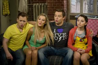 Фото: кадр видео | 10 самых популярных сериалов и фильмов о студентах