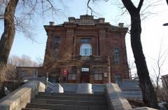 Во Владивостоке отремонтируют Народный дом имени Пушкина
