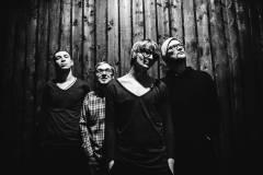 Группа Starcardigan презентует новый альбом в BSB в пятницу вечером