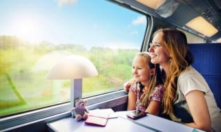 Фото: grouponcdn.com   Как сделать поездку на поезде комфортной