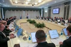 Около 40 компаний стали резидентами свободного порта Владивосток